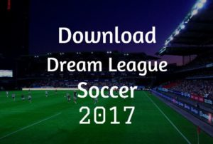 Dream League Soccer 2017 Apk For Mac