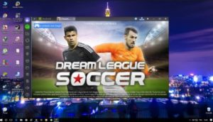 Dream League Soccer 2017 Apk For Pc