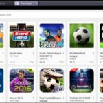 Dream league Soccer 2016 apk for Mac