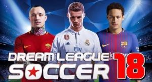 Dream league soccer 2018 for ios