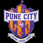 FC Pune City Logo 512x512 URL