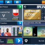 How to Develop Your Player in Dream League Soccer 2018