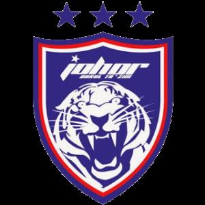 Johor Darul Takzim FC Logo 512x512 URL