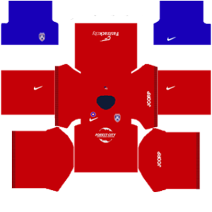Johor Darul Takzim Special dls away kit 2016-2017