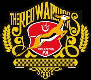 Kelantan FA Logo 512x512 URL