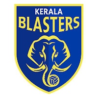 Kerala Blasters FC Logo 512x512 URL