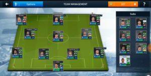 List of Players dream league soccer