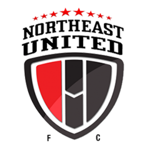 NorthEast United FC Logo 512x512 URL