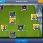 How to Change Team Formation In Dream League Soccer 2018
