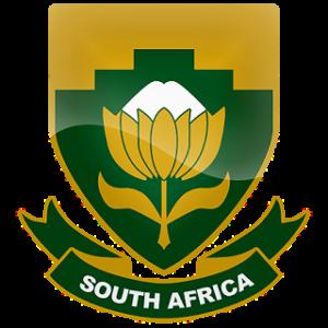 South Africa Logo 512x512 URL