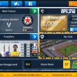 My Club dream league soccer