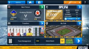 Change Club name in Dream League Soccer