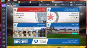 dream league soccer 2016 for pc