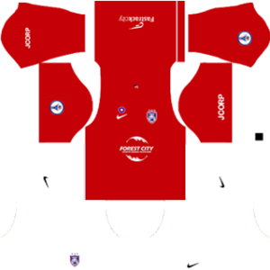 johor darul takzim dls away kit 2016-2017 (White short)