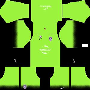 johor darul takzim dls goalkeeper away kit 2016-2017