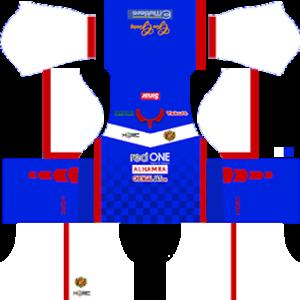 kelantan dls away kit 2018
