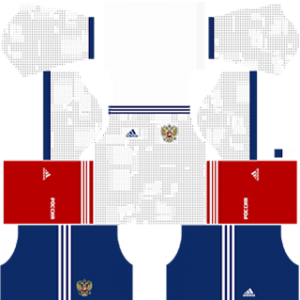 russia 2018 world cup away kit