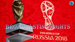 2018 Fifa World Cup Official Broadcasters List