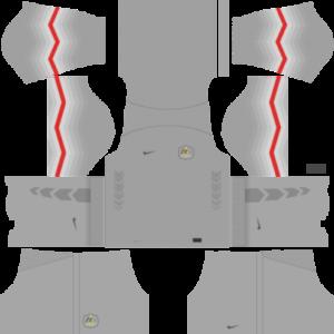 Australia Goalkeeper Away Kit 2015-2016