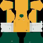 Australia Kits 20162017 Dream League Soccer