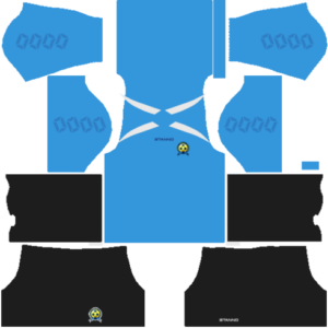 Barbados Goalkeeper Home Kit 2017-2018