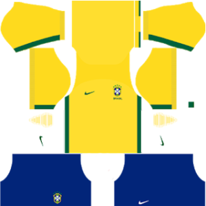 Brazil Kits 20162017 Dream League Soccer