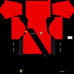 Ecuador Goalkeeper Away Kit 2013-2014