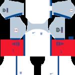 England Kits 20162017 Dream League Soccer