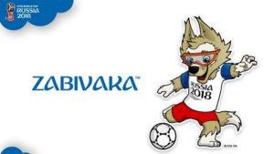 Fifa World Cup 2018 Mascot