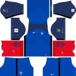 France Kits 20162017 Dream League Soccer