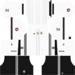 Germany Kits 20162017 Dream League Soccer