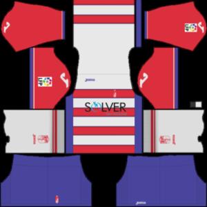 Grenada 20172018 Dream League Soccer Kits