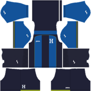 Honduras Away Kit 2017-2018