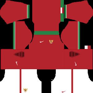 Indonesia 2018 Dream League Soccer Kits