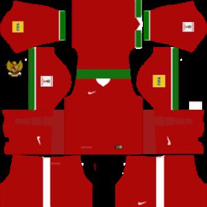 Indonesia Kits 2017 Dream League Soccer