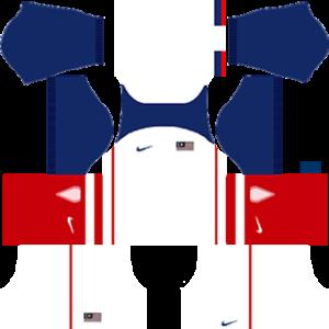 Malaysia Away Kit 2015-2016