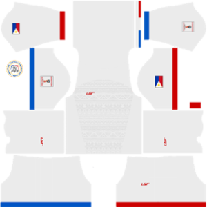 Philippines 2018 Dream League Soccer Kits