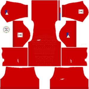 Philippines Away Kit 2017-2018
