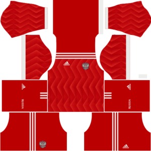 Russia Kits 20162017 Dream League Soccer