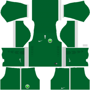 Saudi Arabia Away Kit 2016-2017