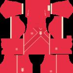 Serbia Kits 2016/2017 Dream League Soccer