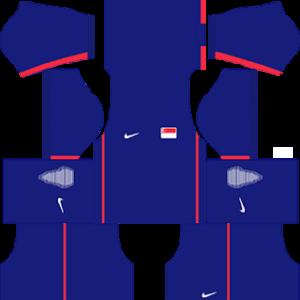 Singapore Away Kit 2015-2016