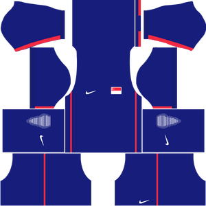 Singapore Away Kit 2017-2018