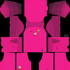 South Africa Third Kit 2016-2017