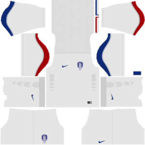 South Korea Away Kit 2015-2016