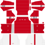 Switzerland Kits 20162017 Dream League Soccer