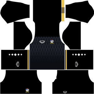 Thailand Goalkeeper Home Kit 2017-2018