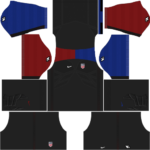 USA 2017/2018 Dream League Soccer Kits