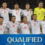 fifa world cup 2018 Serbia roster