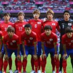 fifa world cup 2018 South Korea roster
